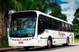 Onibus Semi Urbano - Vw 17-240 - Induscar Apache Vip