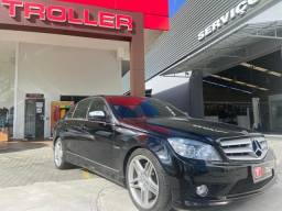 Mercedes C350 Sport - Impecável