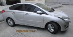 HB20s Premium - Hyundai- Motor 1.6 - Carro de Garagem - Cor Prata