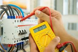 Manutenções e Instalações de Rede Elétrica
