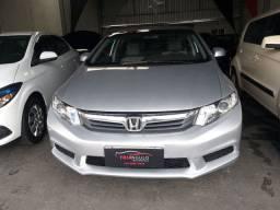 Honda Civic  LXS automático 2013