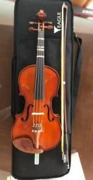 Violino tamanho 3/4 Eagle