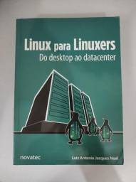 Linux para Linuxers do desktop ao datacenter