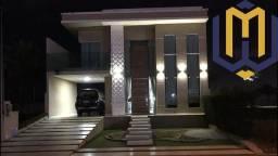 Casa de luxo , pisicina, deck, campinho, projetada