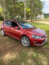 Vende-se GOLF HIGHLINE 1.4 TSI 2014