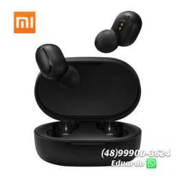 Fone De Ouvido Sem Fio Xiaomi Earbuds 1 linha!!!