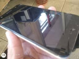 LG K10 Power trocar a tela