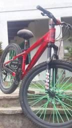 Bike Gios (pouco usada)