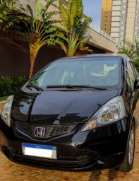 Honda Fit 1.4 2011