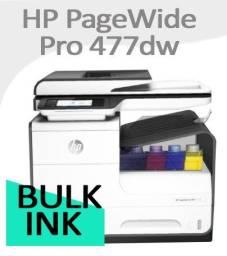 Multifuncional HP PageWide Pro 477dw