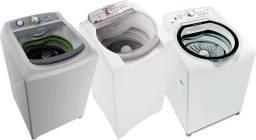Técnico em máquinas de lavar em domicílio