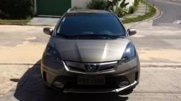 Honda Fit Twist 1.5 Flex Automatico 2013