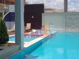 Vende-se ótimo apartamento no Antônio Veríssimo - KM IMÓVEIS