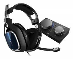 Headset Gamer Astro A40 Mixamp Pro Tr Gen4 Ps4/pc Dolby Digital