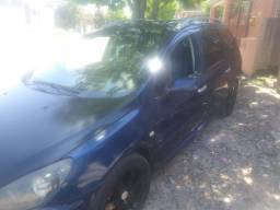 Vendo ou troco Peugeot 307sw