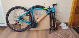 Bike aro 29. 24 marchas