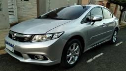 Honda Civic EXR 2.0 Flexone 16V Aut. 4p
