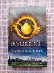 Livro: Divergente