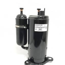 Compressor ar split