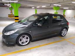 Peugeot 307 Presence Pack 1.6 Manual, Aceito troca MenoR valor