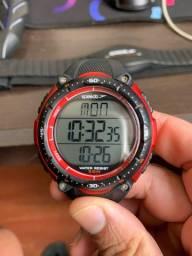 Relógio Speedo Frequencimetro