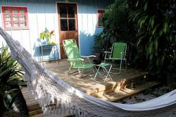 Casa astral para temporada perto do mar