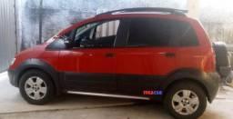 Fiat Idea Adventure Locker Duologic 1.8 FLEX 2010