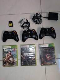 VENDO XBOX 360 !!!