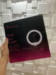 Ring light e tripe