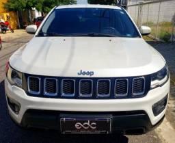 Jeep Compass Longitude 2017 - Diesel