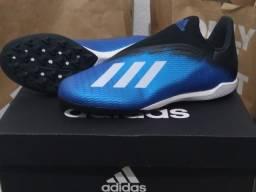 Chuteira Adidas Society N42