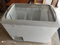 Freezer de Sorvete Horizontal HF30S Metalfrio