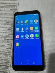 ZenFone Asus Live L1 32gb funcionando perfeitamente