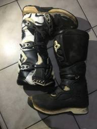 Bota fox comp 5