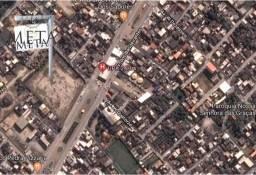 Área com 13.000 metros quadrados na Avenida Bandeirantes / Lagomar