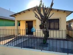 Casa com 3 dormitórios para alugar, 120 m² por R$ 1.100,00/mês - Girassol - Gravataí/RS