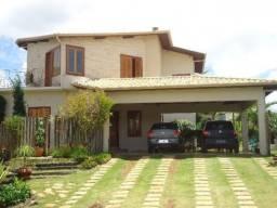 Casa com 4 dormitórios à venda, 381 m² por R$ 1.450.000,00 - Campo da Cachoeira - Poços de