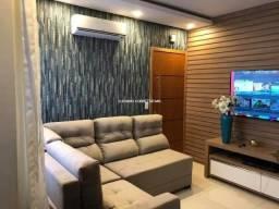 Apartamento à venda com 4 dormitórios em Tiradentes, Campo grande cod:817