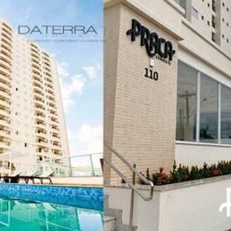 Apartamento Padrão para Venda em Vila Lucy Goiânia-GO