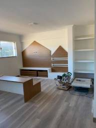 Apartamento com 3 dormitórios à venda, 98 m² por R$ 487.000,00 - Jardim Country Club - Poç