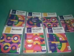 Apostila bernoulli volume 2 e 3 ? volume 1 artes