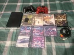 Vendo PlayStation 2 completo