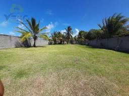 Terreno à venda, 1.600 m² por R$ 500.000 - Chácaras do Mutá - Santa Cruz de Cabrália/BA