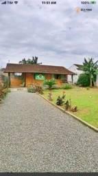 Casa com 2 dormitórios à venda, 92 m² por R$ 280.000,00 - Centro - Penha/SC
