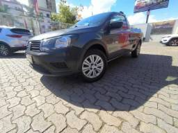 Volkswagen Saveiro Robust 1.6 MSI CS (Flex)