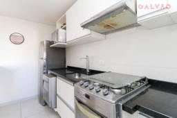 Apartamento à venda com 2 dormitórios em Cristo rei, Curitiba cod:39111