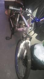 Bike alumíni aro 26 top