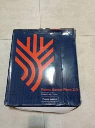 Patins Gonew Fitness Flexx 2.0 In line ABEC 7 ajustável - novo