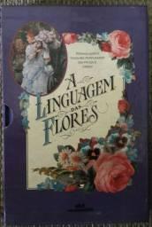 Livro: A Linguagem das Flores