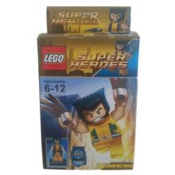 (WhatsApp) lego super heroes - x men
